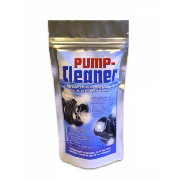Preis Aquaristik Pump-Cleaner 200 g