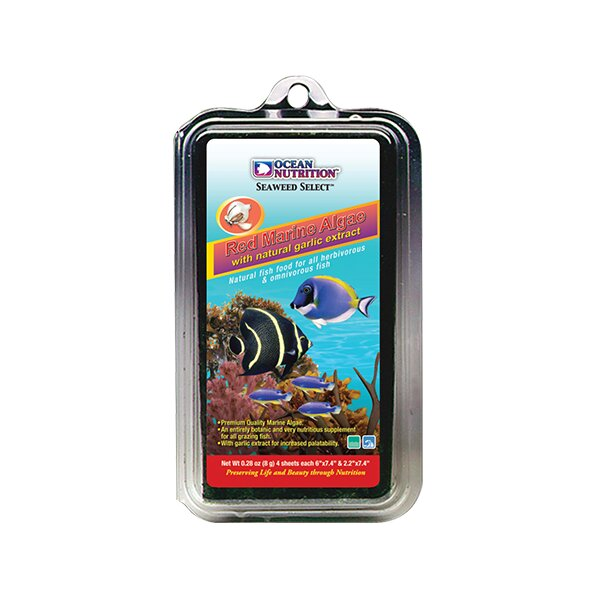 Ocean Nutrition Red Seaweed 8g