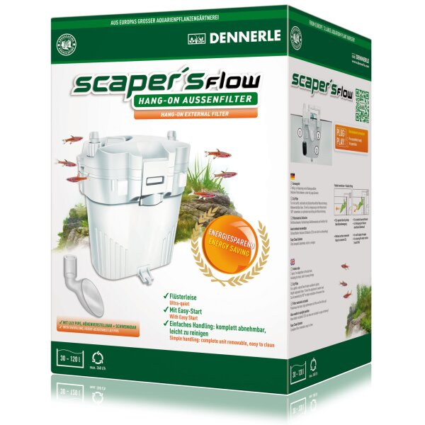 Dennerle Scaper`s Flow, 360L/h, 5.6W