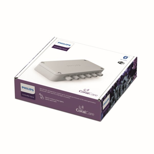 Philips CoralCare Controller Gen2 (Modell 2020)