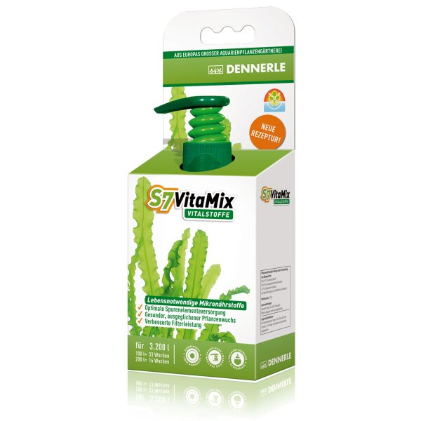Dennerle S7 VitaMix, 100ml  D