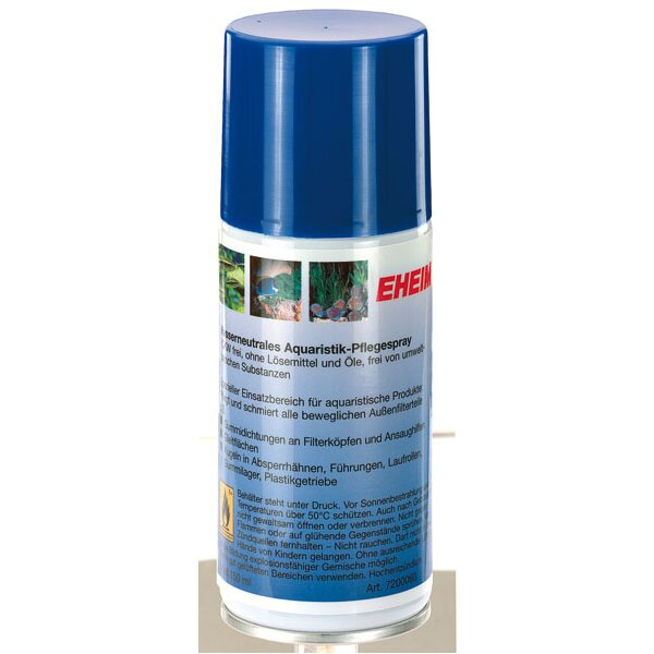 EHEIM Pflege-Spray 150ml