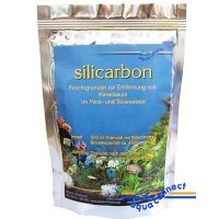 Aquaconnect Silicarbon 400g