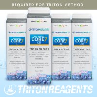 Triton Core7 Base Elements - Set 4 x 1000 ml