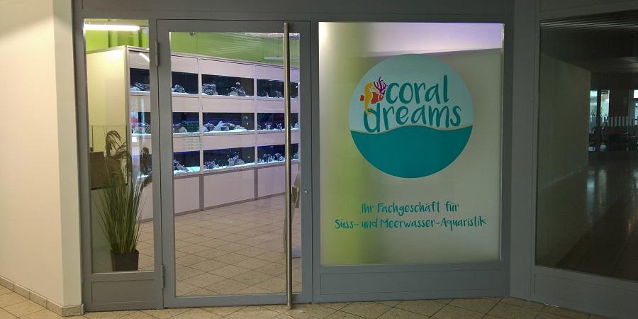 Willkommen bei der Coral Dreams GmbH